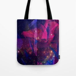 spectrums of the soul Tote Bag