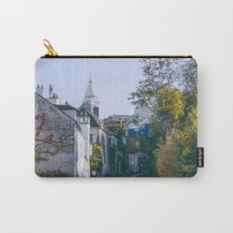 An Afternoon In Montemarte Paris Carry-All Pouch