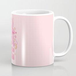 Cute as Hell Coffee Mug