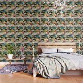 Fantastic Fish Tank Wallpaper