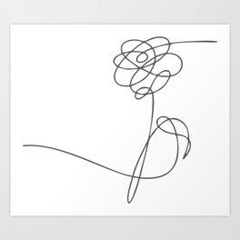 Jungkook Art Prints   Society6