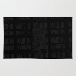 Made in Irvington Rug