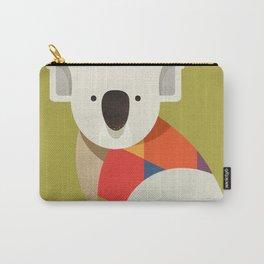 Koala Carry-All Pouch