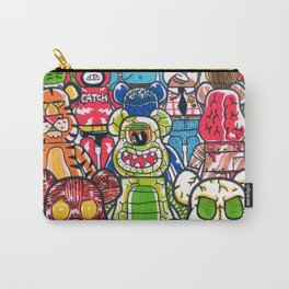 ToyZ. Carry-All Pouch