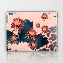 Dahlia Laptop & iPad Skin