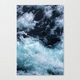 Lake Superior #4 Canvas Print