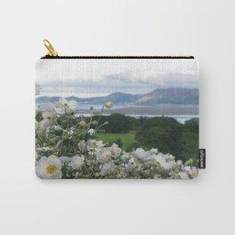 Menai Straits Carry-All Pouch