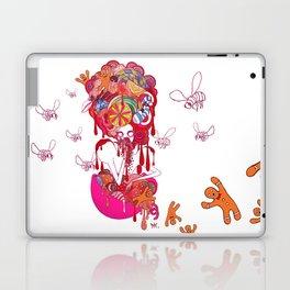 Seven Deadly Sins 'Gluttony' Laptop & iPad Skin