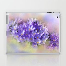 the beauty of a summerday -96- Laptop & iPad Skin