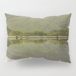 Reflections from Diamond Lake Pillow Sham