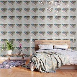 Geometric Layers Wallpaper