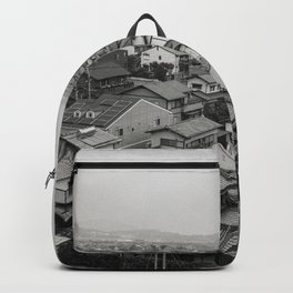 Fukuoka, Japan june 2018 Backpack