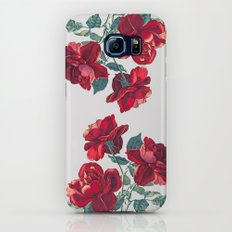 Red Roses Slim Case Galaxy S8