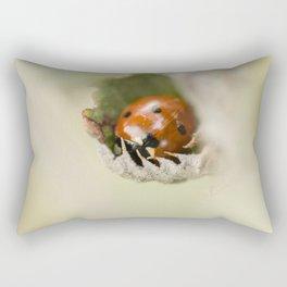 Good dreams Rectangular Pillow