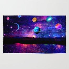 Universe Rug