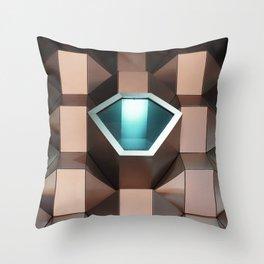 Centrum Gallery Throw Pillow