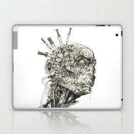 Growing Insanity Laptop & iPad Skin
