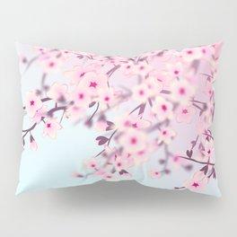 Cherry Blossoms Pillow Sham