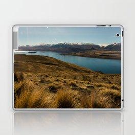Lake Tekapo Laptop & iPad Skin
