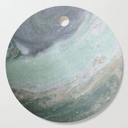 Saturn Infrared Cutting Board