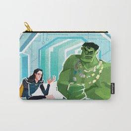 Don't smash him Carry-All Pouch