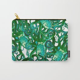Riptide_weeds Carry-All Pouch