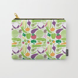Delicious veggies Carry-All Pouch