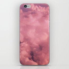 Cotton Candy II iPhone Skin