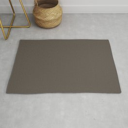 Take it Easy ~ Gray Taupe Rug