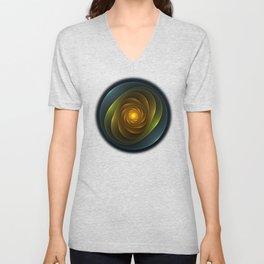 Hypnosis Unisex V-Neck