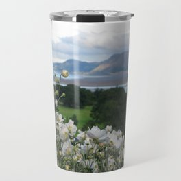Menai Straits Travel Mug