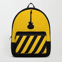 Simple Guitar Backpack