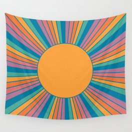 Sunshine State Wall Tapestry