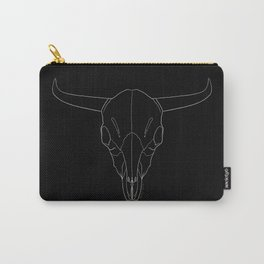 Steer Carry-All Pouch