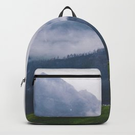 Waterton Fog Backpack
