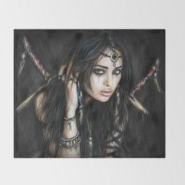 Gypsy Throw Blanket