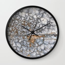 013 Wall Clock