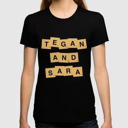 TnS Scrabble T-shirt