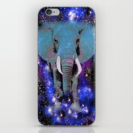 Elephant iPhone Skin