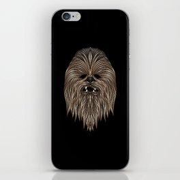 StarWars | Chewbacca iPhone Skin