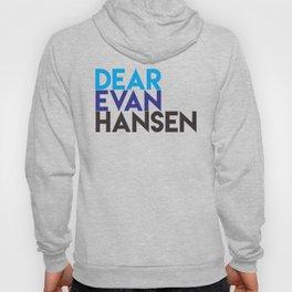 Dear Evan Hansen Hoody