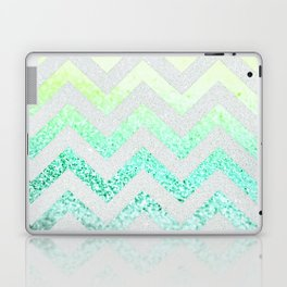 FUNKY MELON SEAFOAM Laptop & iPad Skin