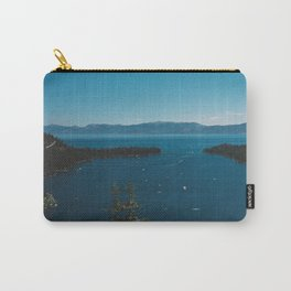 Lake Tahoe VI Carry-All Pouch