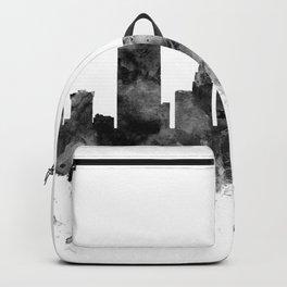 Toledo Ohio Skyline Backpack