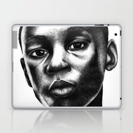 Moonlight Laptop & iPad Skin
