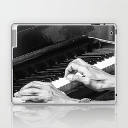 Play the Piano Laptop & iPad Skin