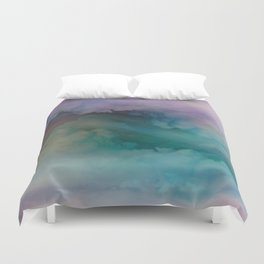 Astral Projection by Nature Magick Duvet Cover