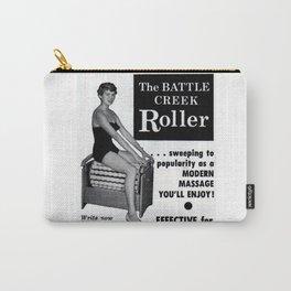 Battle Creek Roller Carry-All Pouch