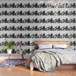 Mountains I Wallpaper