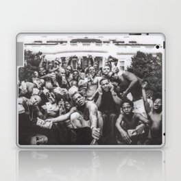 To Pimp a Butterfly Laptop & iPad Skin